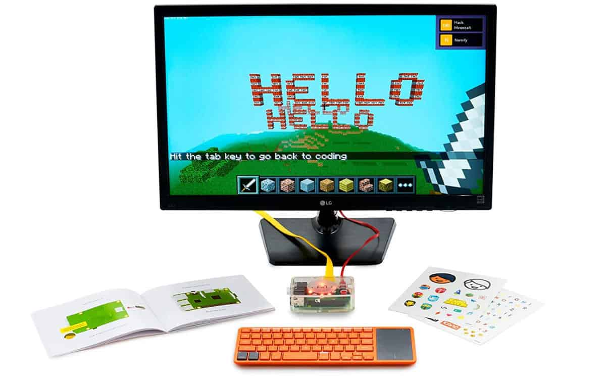 Kano Computer Kit | Tech Toys The Kids Will Surely Love