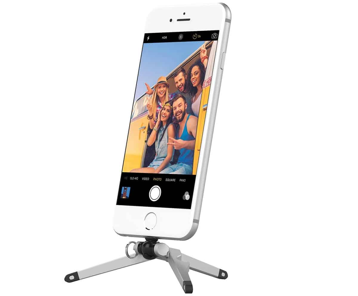Kenu Stance Tripod | Top Rated iPhone Accessories
