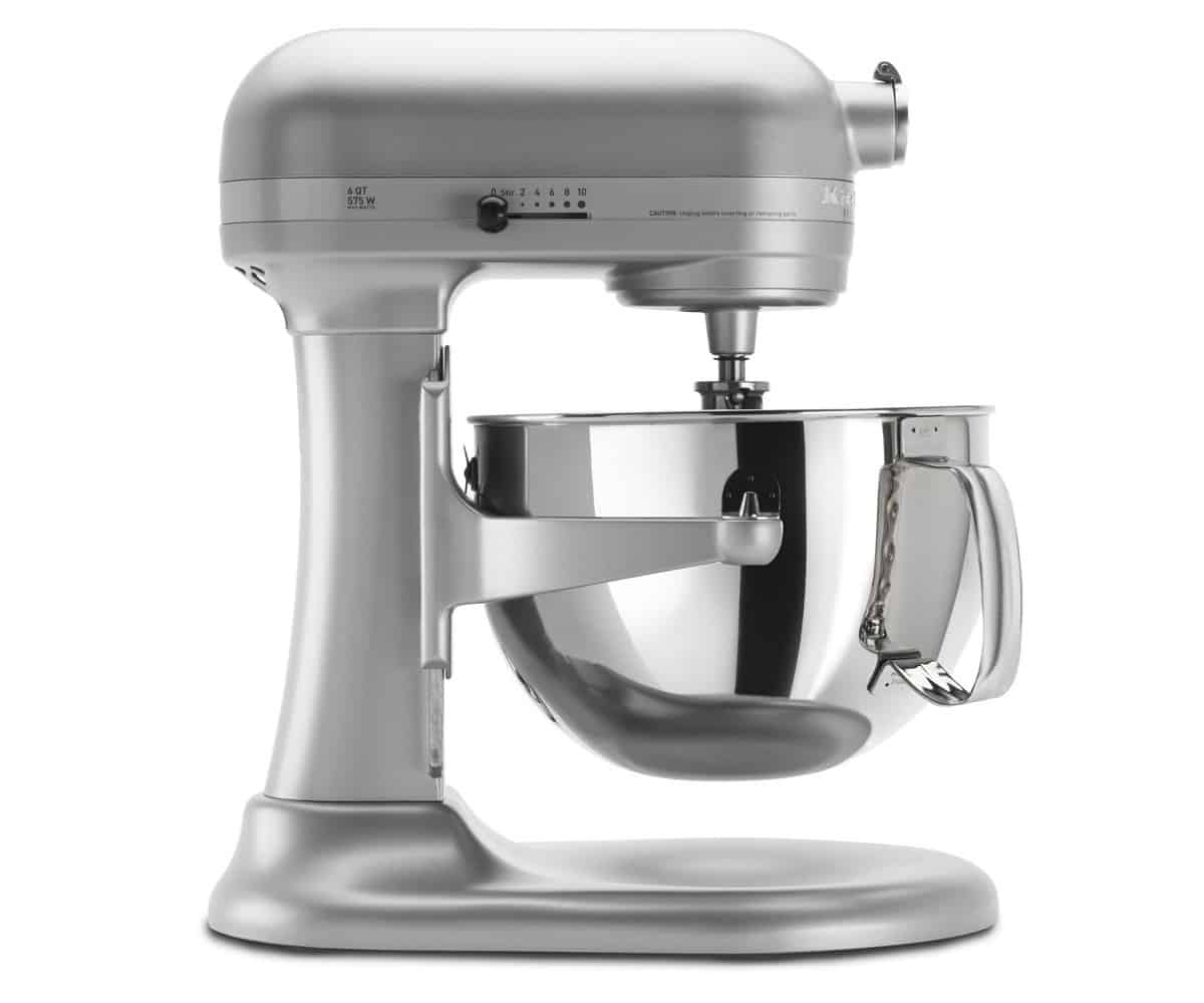 KitchenAid Professional 600 Series Bowl-Lift Stand Mixer | Hey Alexa, Get These 21 Kitchen Appliances On Amazon