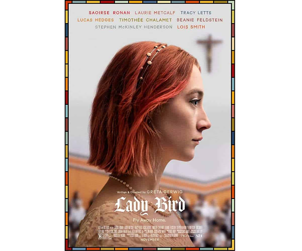 Lady Bird | Best Amazon Prime Movies You Need To Watch This Year