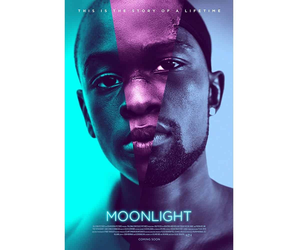 Moonlight | Best Amazon Prime Movies You Need To Watch This Year