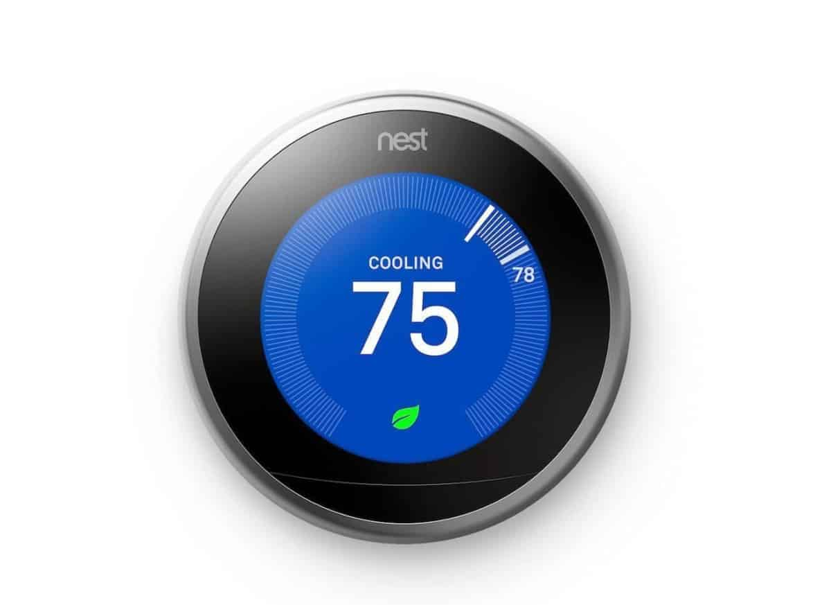 Nest Learning Thermostat | Top Selling Products On Amazon You Need To Check Out ASAP