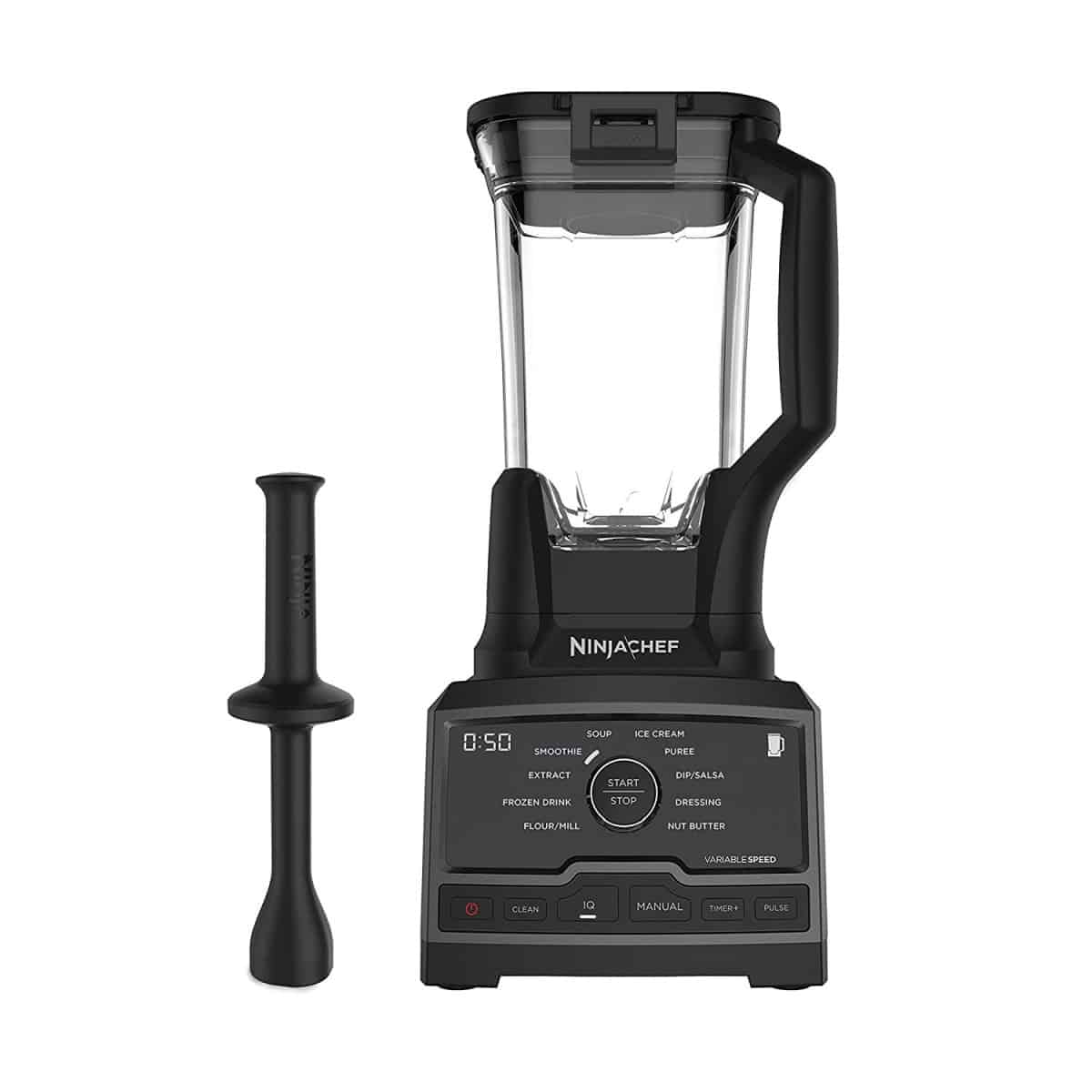 Ninja Chef Countertop Blender | Hey Alexa, Get These 21 Kitchen Appliances On Amazon