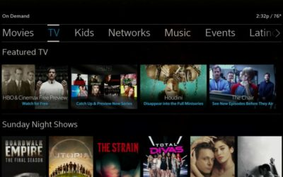 5 Frequently Asked Questions About the Xfinity X1