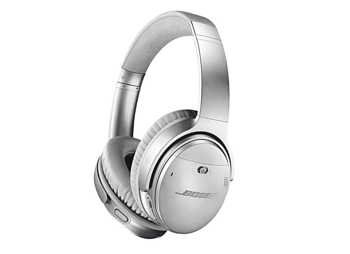 Bose QuietComfort 35 II Noise-Cancelling Headphones | Must-Have Wireless Tech Gadgets That Will Make Your Life Easier | Wireless Technology