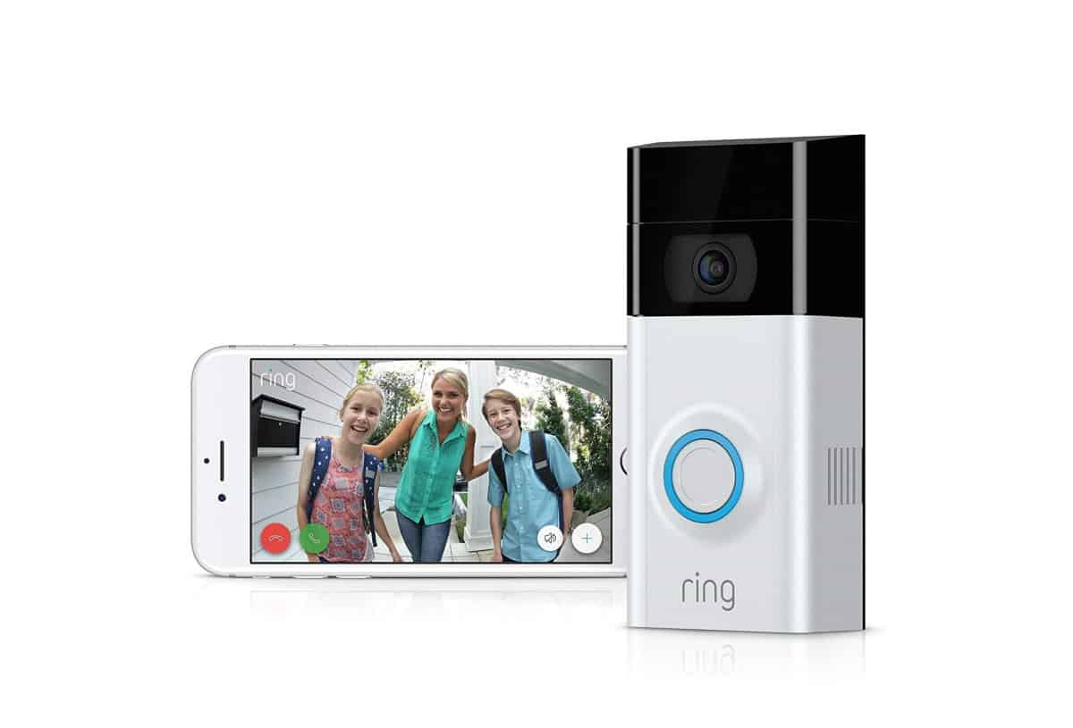 Ring Video Doorbell Pro | Must-Have Wireless Tech Gadgets That Will Make Your Life Easier | Wireless Technology