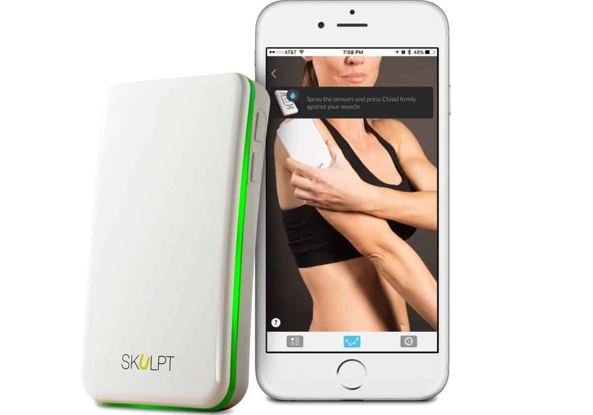 Skulpt Scanner | Must-Have Wireless Tech Gadgets That Will Make Your Life Easier | Wireless Technology