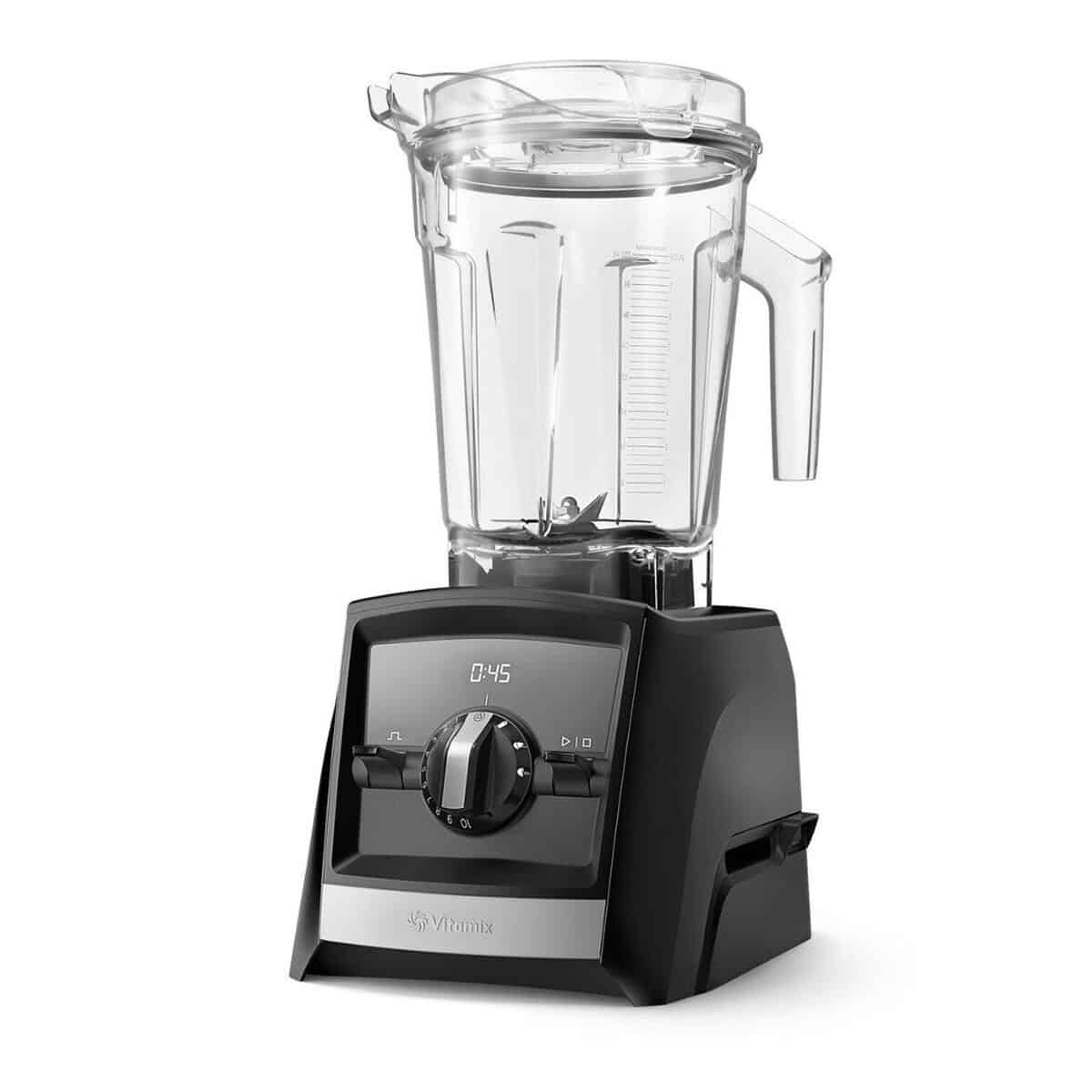 Vitamix Ascent Series Smart Blender | Hey Alexa, Get These 21 Kitchen Appliances On Amazon