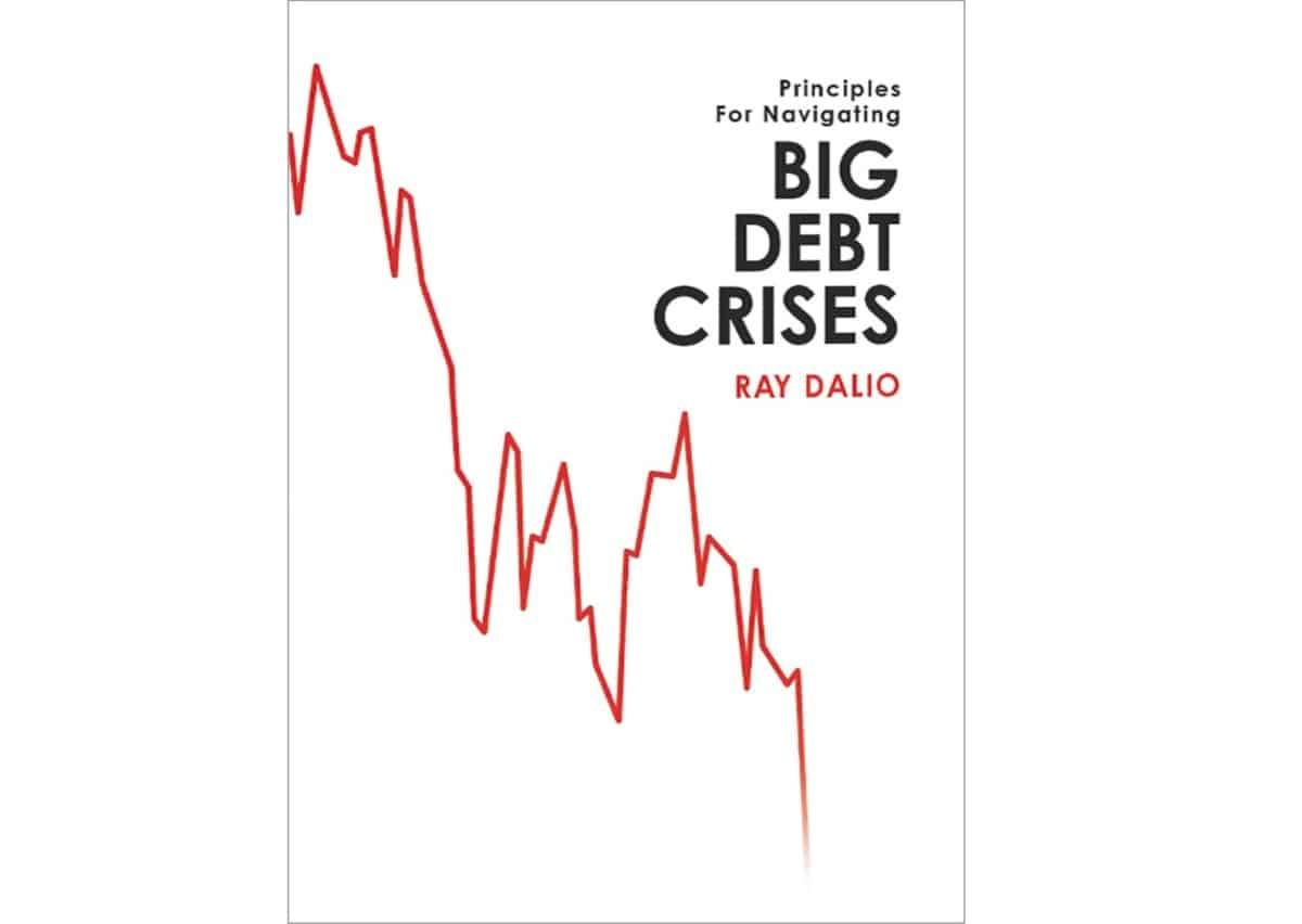 Big Debt Crises by Ray Dalio | Kindle Unlimited Best Reads Of All Time