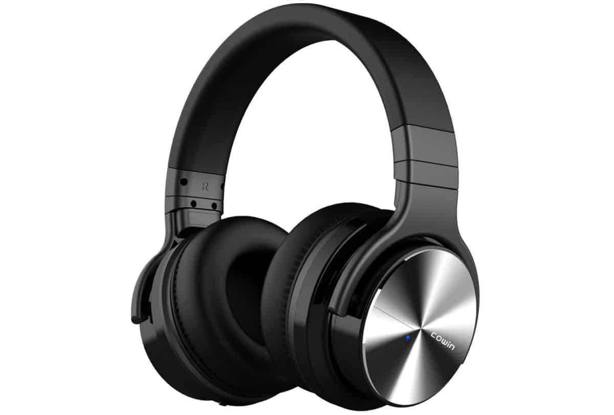 COWIN E7 PRO [Upgraded] Active Noise Cancelling Headphones | Top Reviewed Wireless Headphones on Amazon