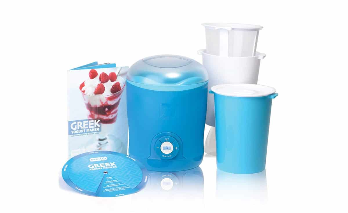 Dash Greek Yogurt Maker | Best Amazon Products You Never Knew You Needed