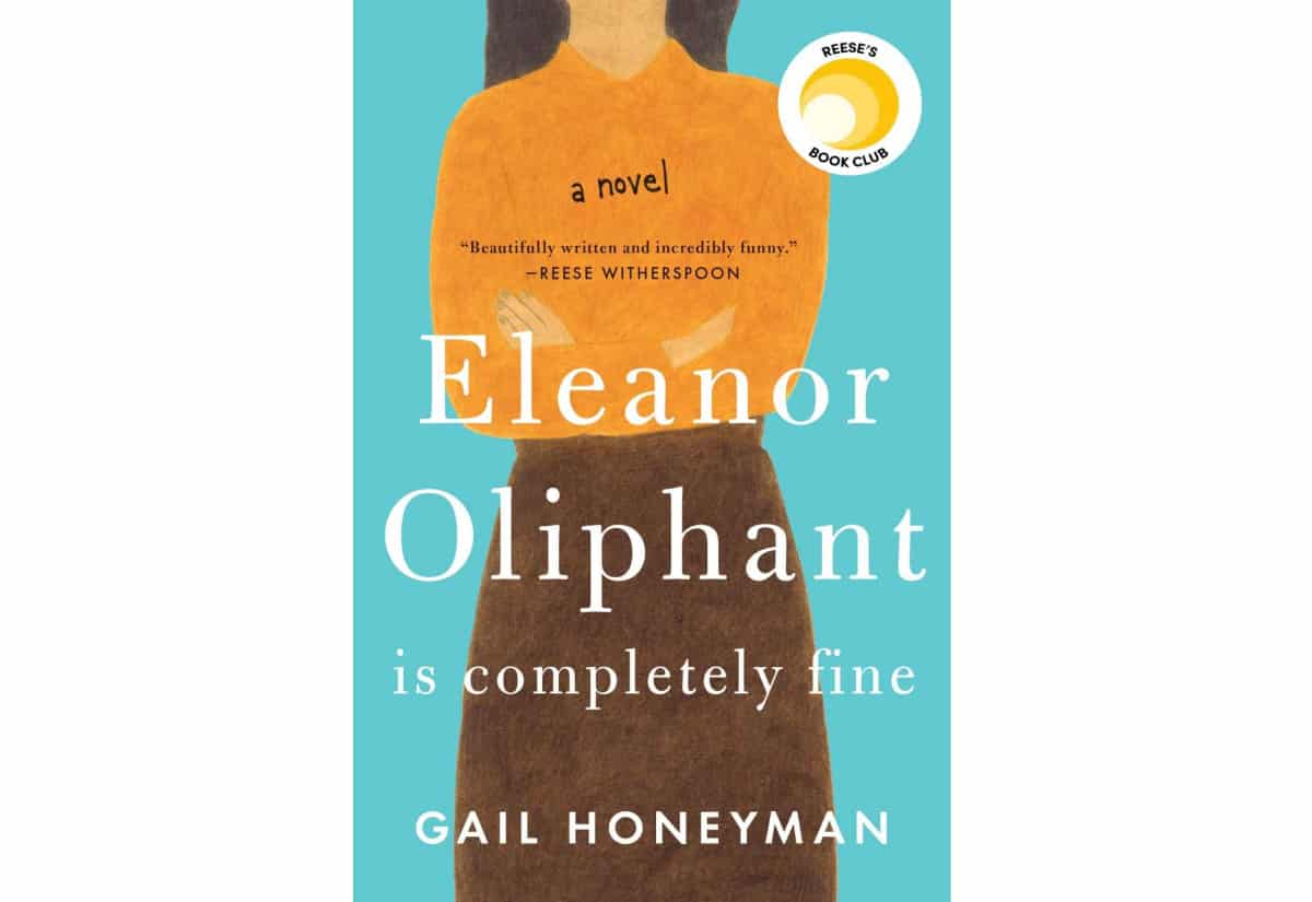 Eleanor Oliphant Is Completely Fine By Gail Honeyman | Kindle Unlimited Best Reads Of All Time