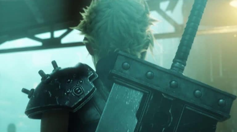 Feature | Final Fantasy VII | Is The Final Fantasy VII Remake Coming Out This Year?