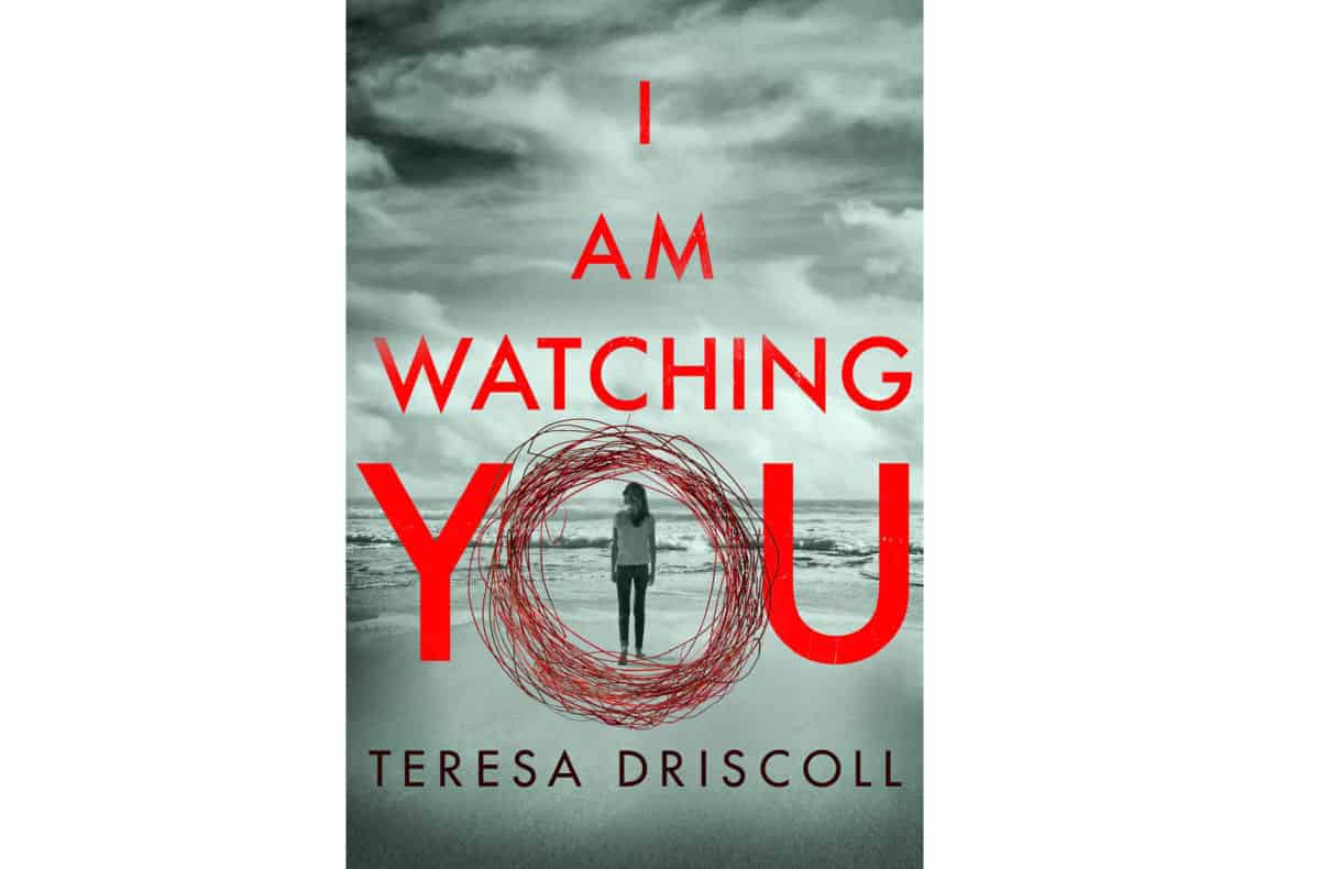I Am Watching You By Teresa Driscoll | Kindle Unlimited Best Reads Of All Time