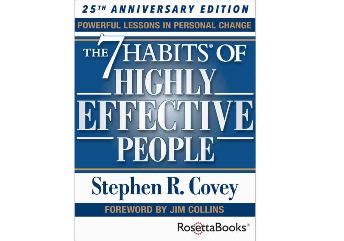 The 7 Habits of Highly Effective People: Powerful Lessons in Personal Change by Stephen R. Covey | Kindle Unlimited Best Reads Of All Time