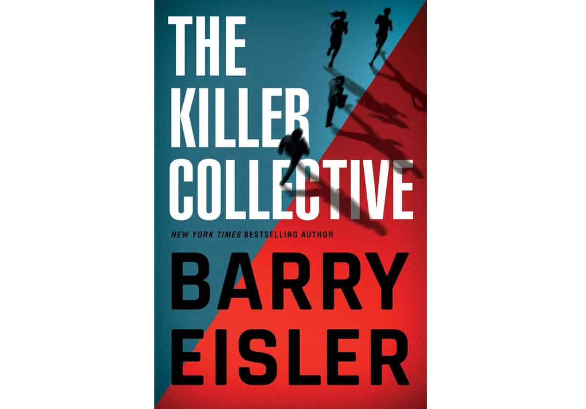 The Killer Collective By Barry Eisler | Kindle Unlimited Best Reads Of All Time