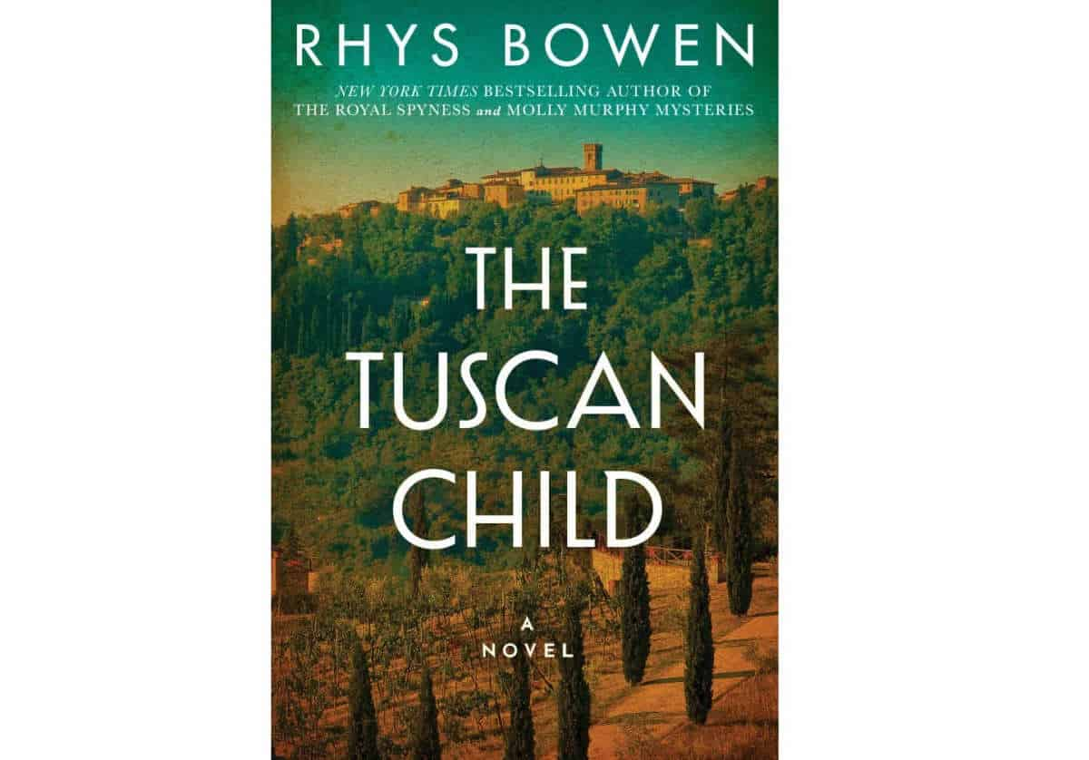 The Tuscan Child By Rhys Bowen | Kindle Unlimited Best Reads Of All Time