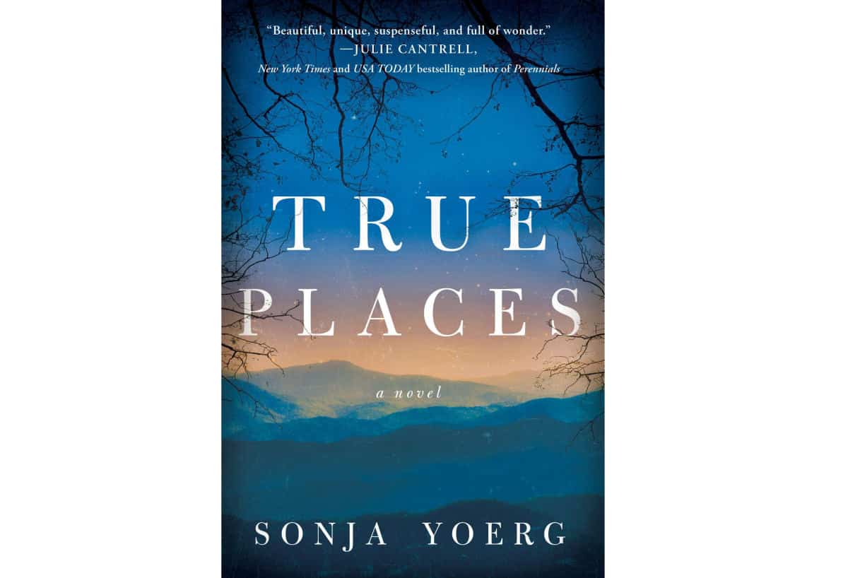 True Places By Sonja Yoerg | Kindle Unlimited Best Reads Of All Time