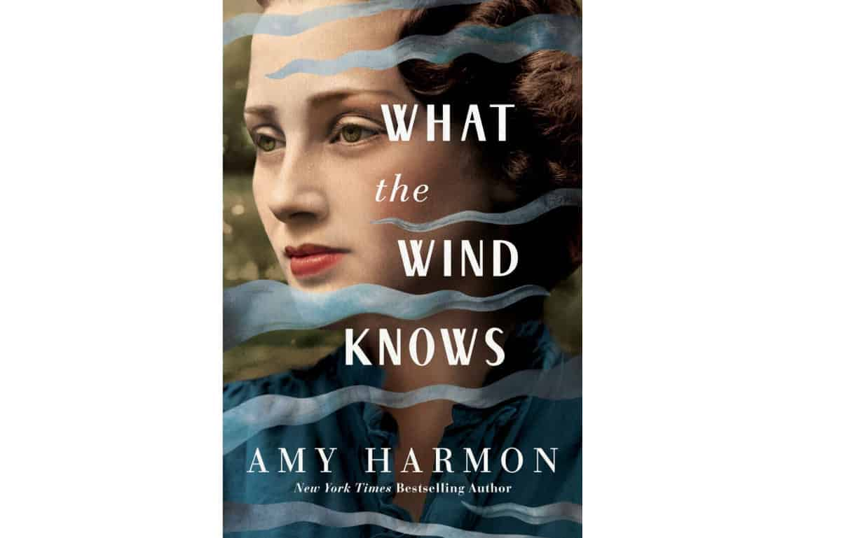 What the Wind Knows By Amy Harmon | Kindle Unlimited Best Reads Of All Time