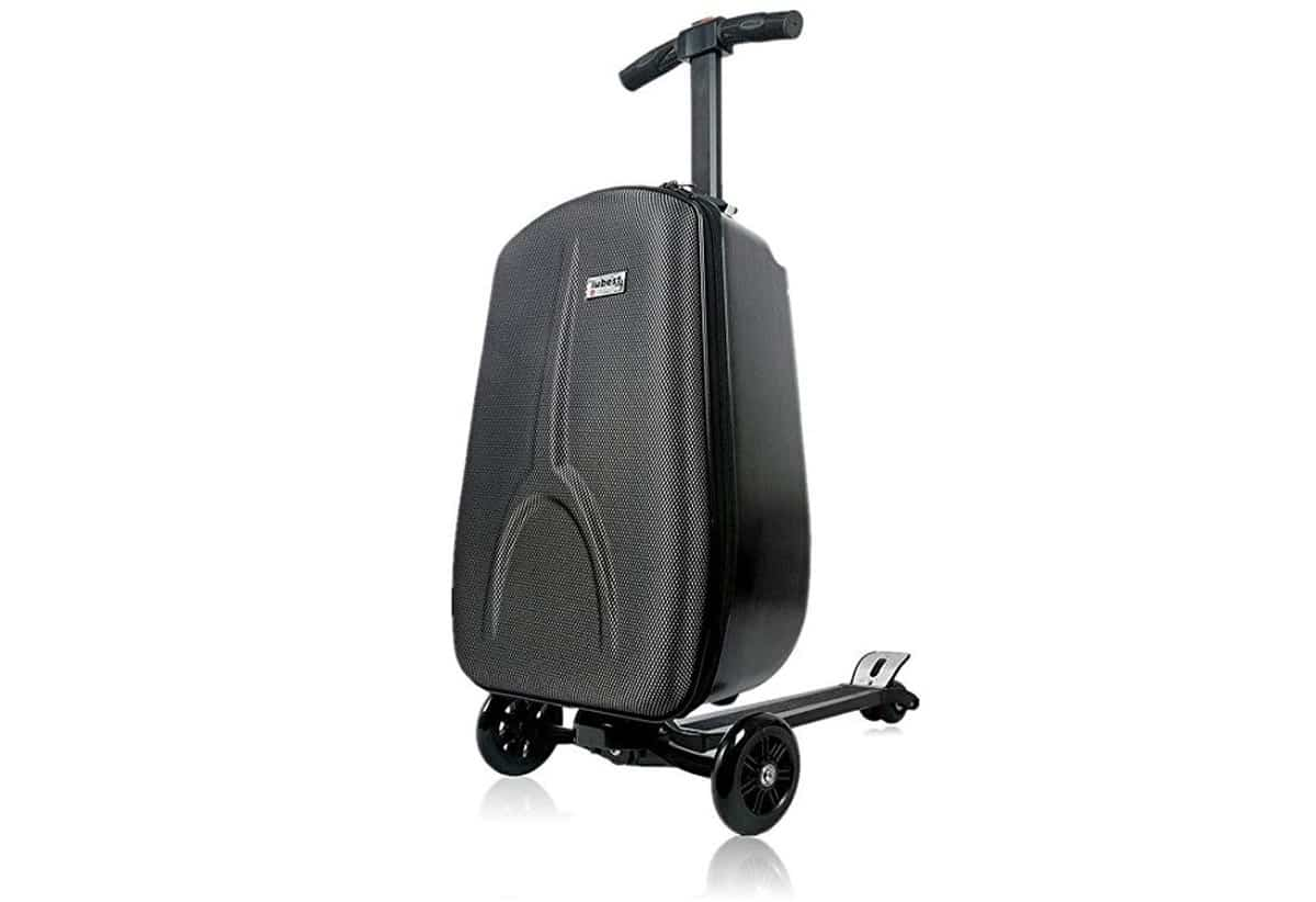 iubest Scooter Luggage | Best Amazon Products You Never Knew You Needed