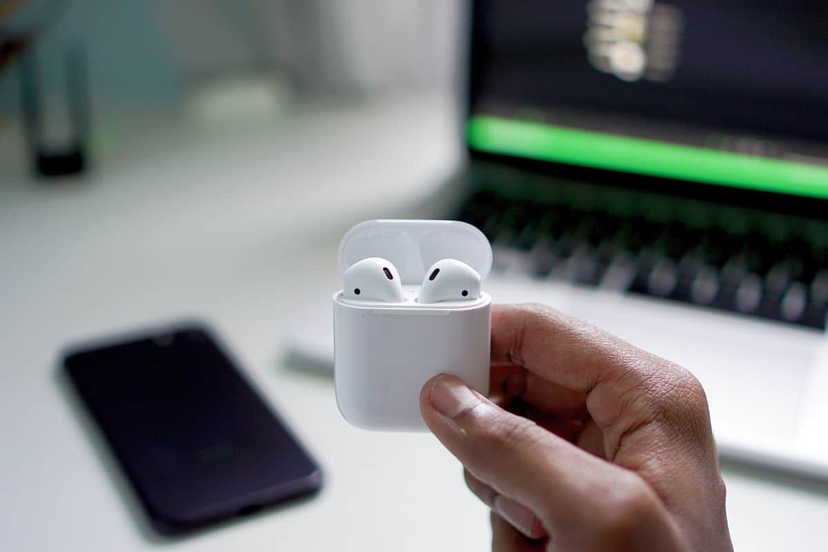 The future | How To Use AirPods: 6 Extra Features You May Not Know