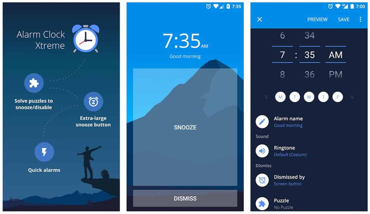 Alarm Clock Xtreme sleep tracker | Monitor Sleep With These Sleep Tracker Apps