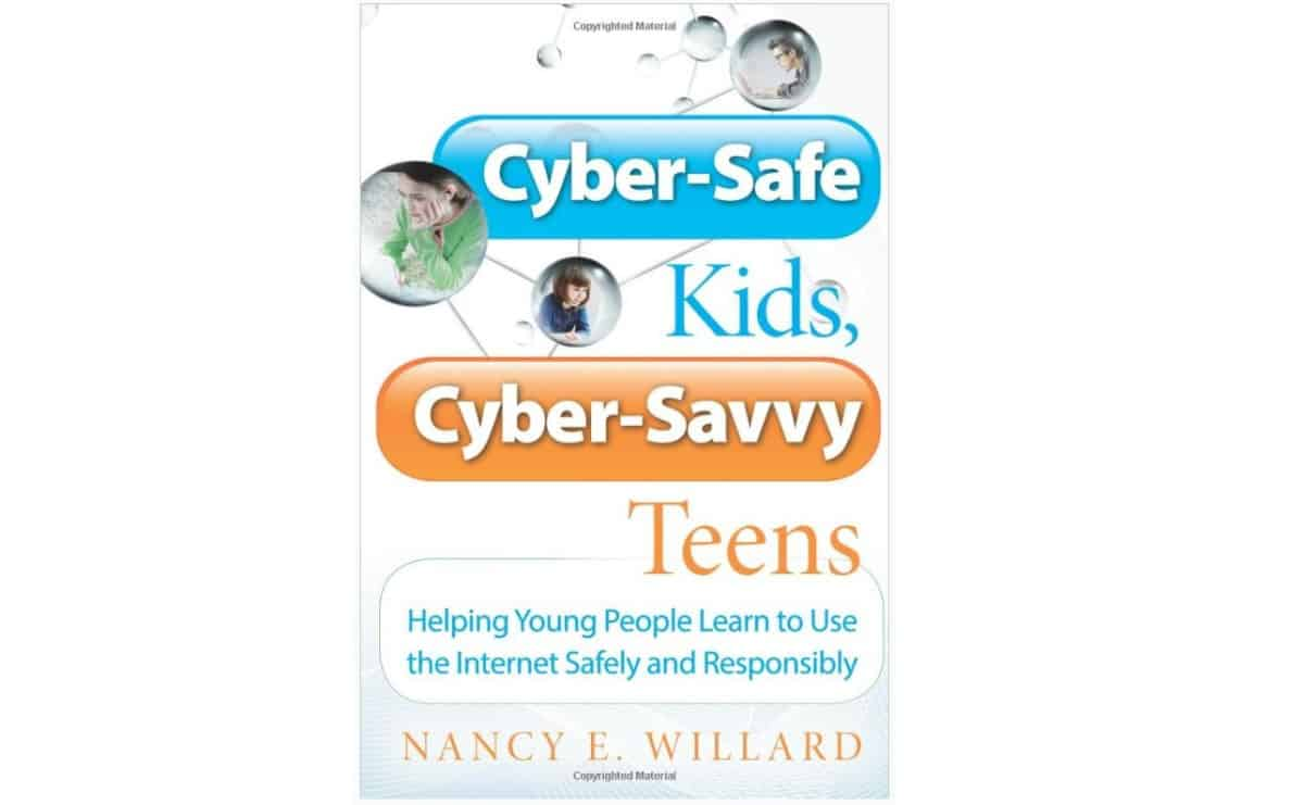 Cyber-Safe Kids | Best Family Safety Gadgets, Apps and Digital Books