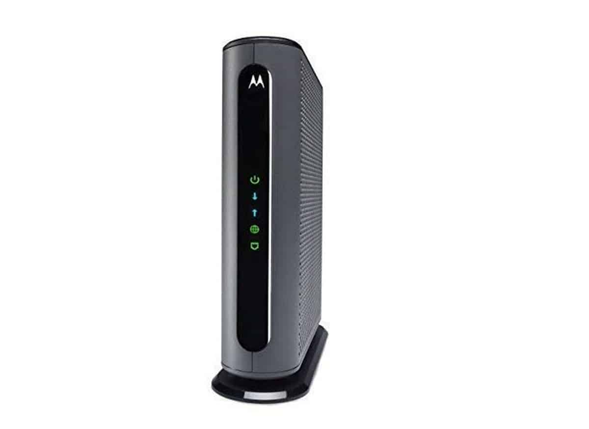 Motorola MB8600 DOCSIS 3.1 Cable Modem | Xfinity Compatible Modems You Can Buy On Amazon