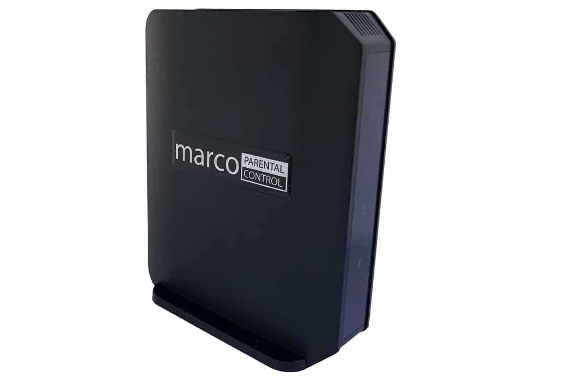Marco - Kids Safe Internet Router | Best Family Safety Gadgets, Apps and Digital Books