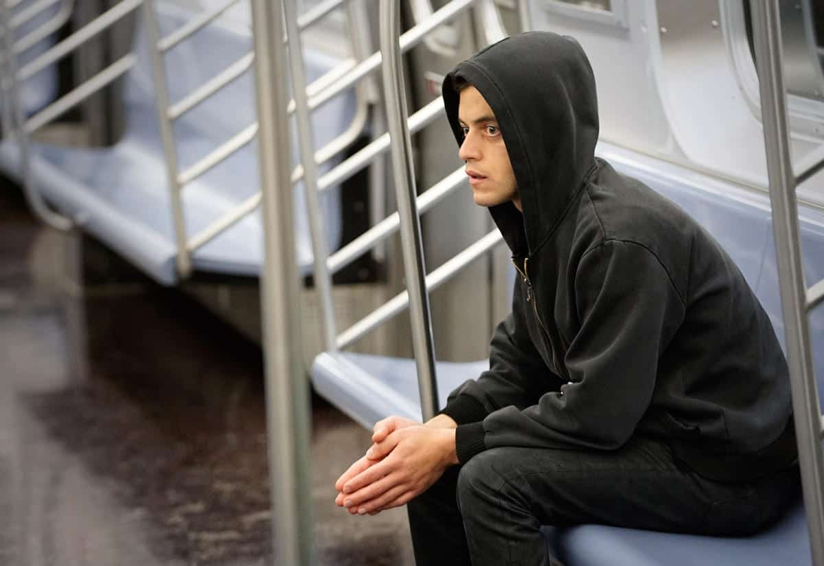 Mr. Robot | Best Amazon TV Shows You Need to Watch ASAP