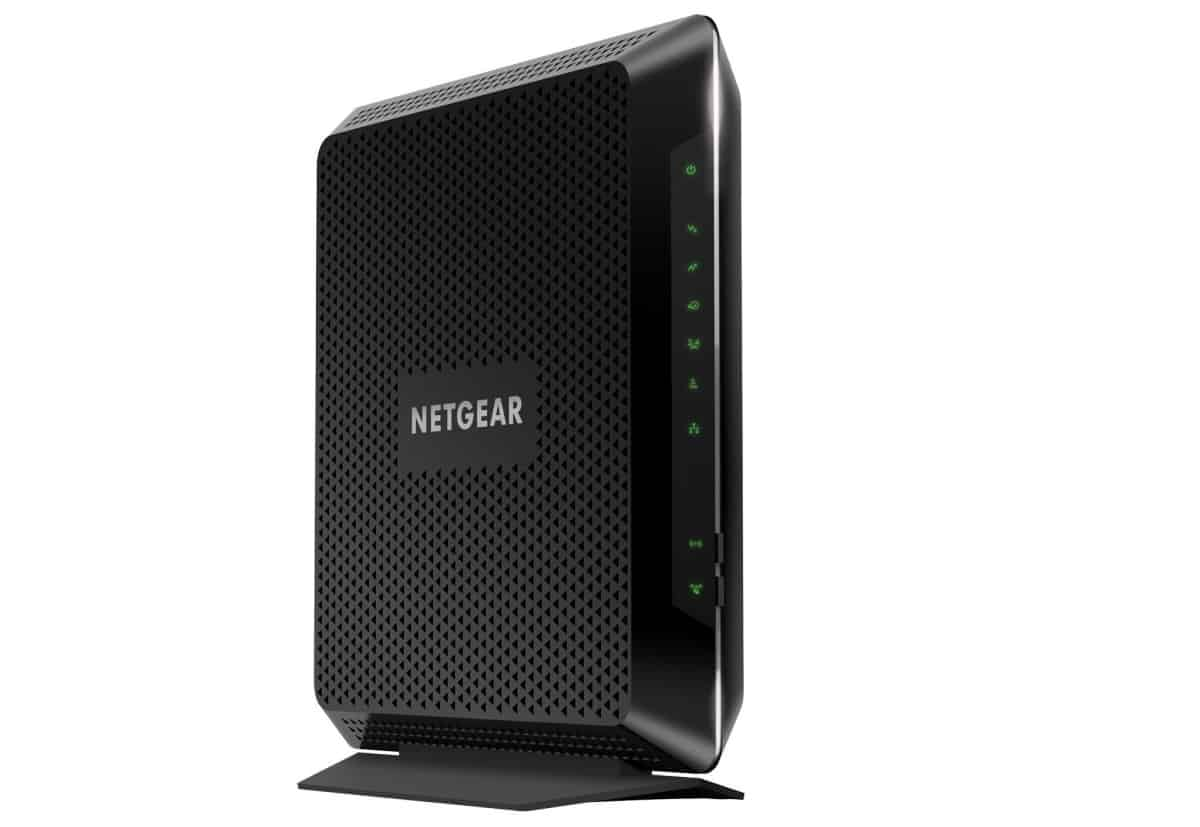 NETGEAR Nighthawk AC1900 (24x8) DOCSIS 3.0 Wi-Fi Cable Modem and Router Combo | Xfinity Compatible Modems You Can Buy On Amazon
