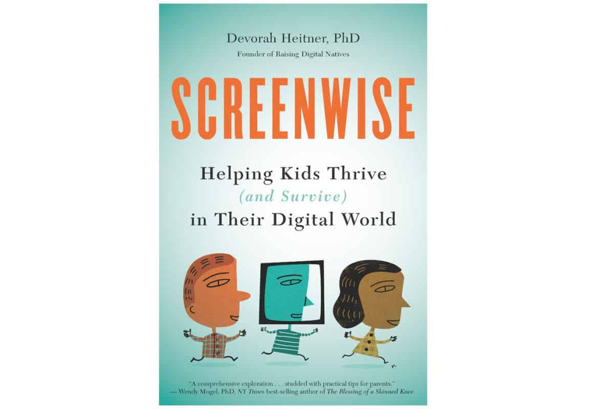 Screenwise | Best Family Safety Gadgets, Apps and Digital Books