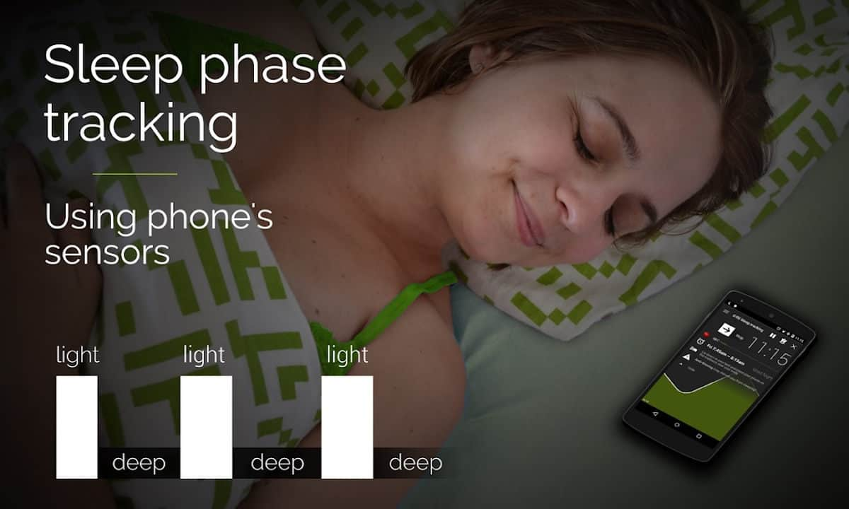 Sleep as Android | Monitor Sleep With These Sleep Tracker Apps