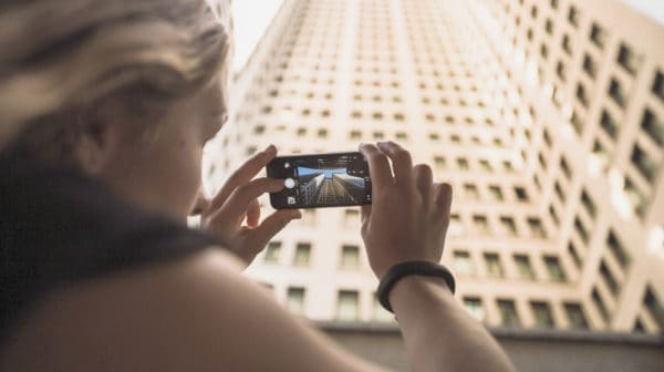 Feature | Tourist photography | Don't Dump Your Old Phone: 15 Things You Can Do With Your Old Smartphone