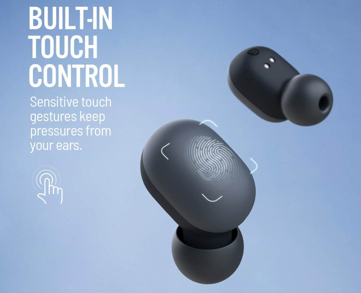 Dudios True Wireless Earbuds, Free Mini Bluetooth 5.0   Dudios True Wireless Earbuds, Free Mini Bluetooth 5.0   Mr Noobie Reviews One of the Best Bluetooth Earbuds You Can Buy On Amazon For Cheap