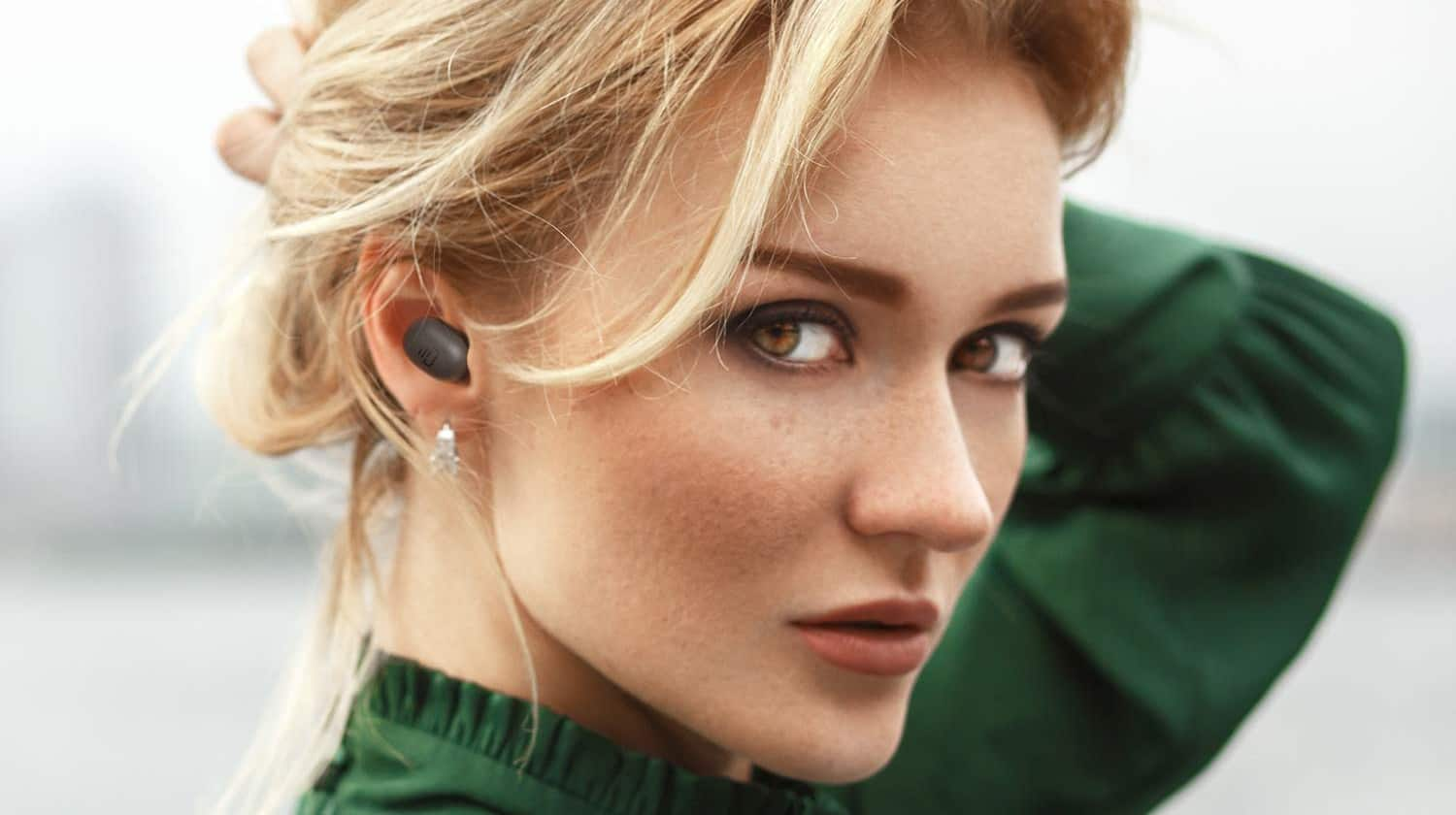 Featured   Dudios True Wireless Earbuds, Free Mini Bluetooth 5.0   Mr Noobie Reviews One of the Best Bluetooth Earbuds You Can Buy On Amazon For Cheap