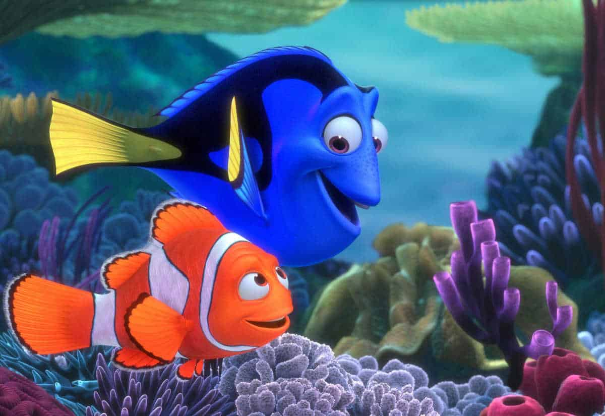 Finding Nemo | Best Summer Movies To Watch On Amazon Prime