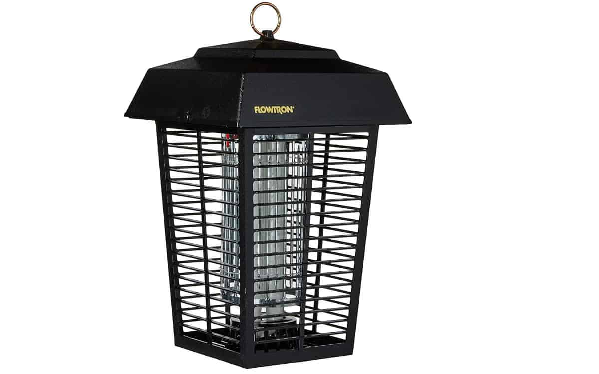 Flowtron BK-40D Electronic Insect Killer | Bug Zapper: How Does It Work And Which One Should You Get?