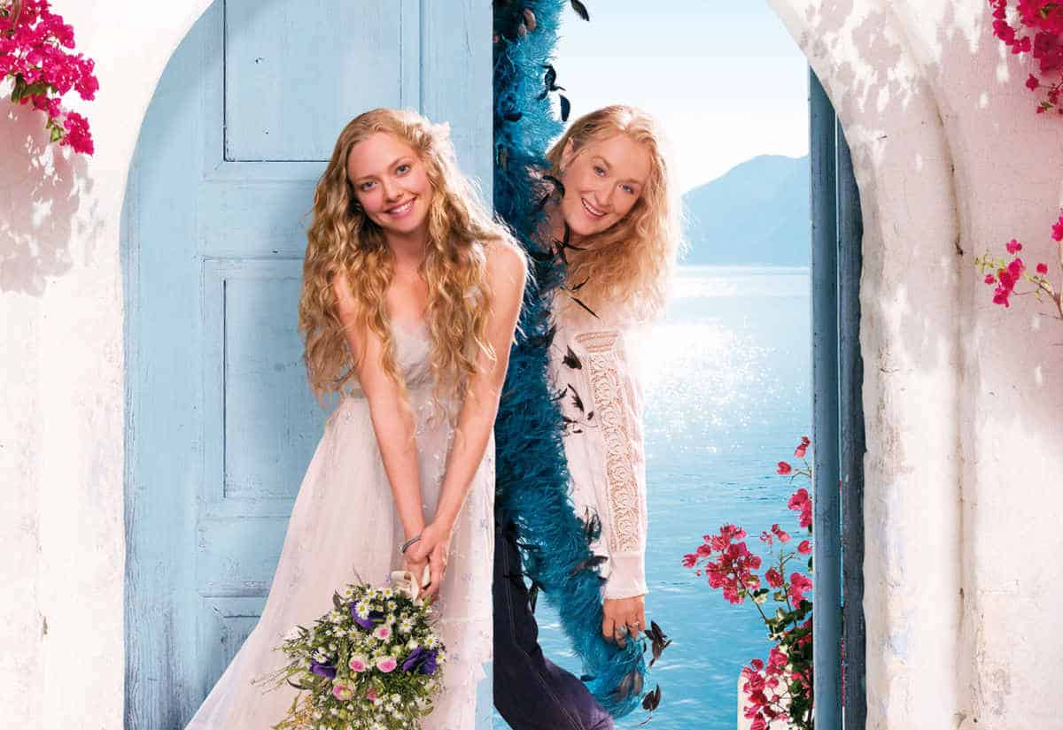 Mamma Mia! The Movie | Best Summer Movies To Watch On Amazon Prime