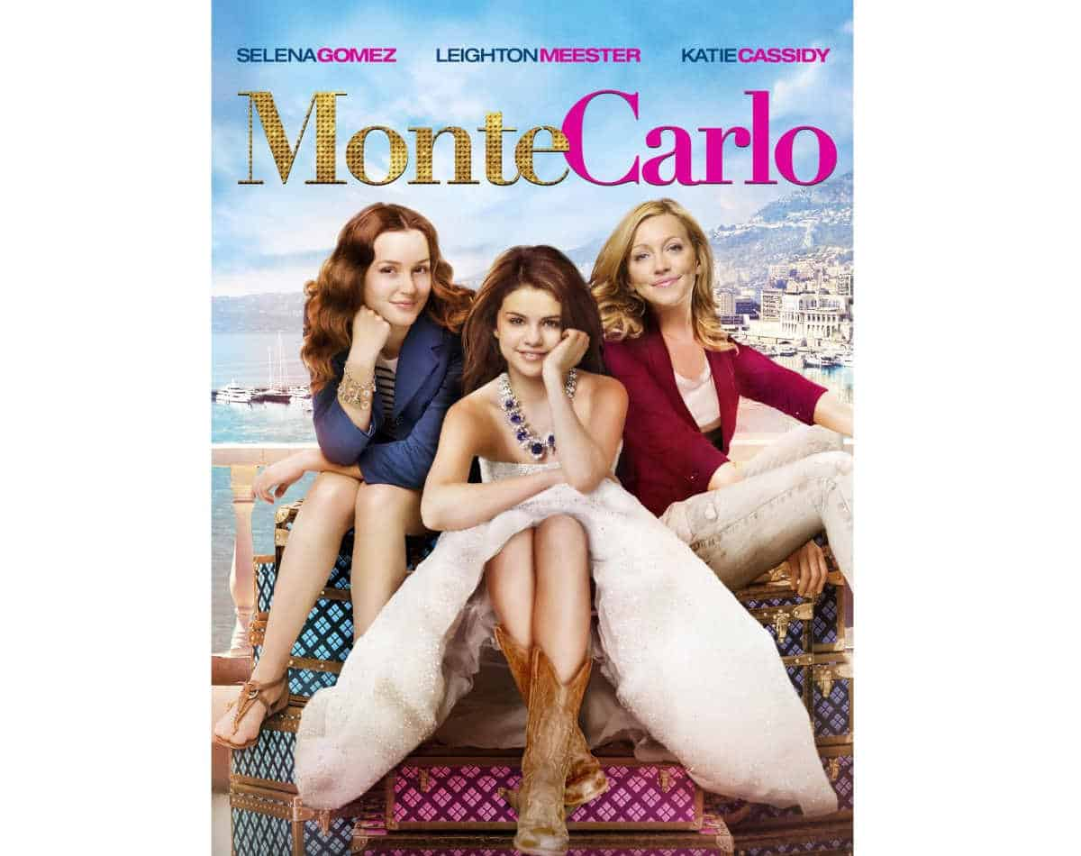 Monte Carlo | Best Summer Movies To Watch On Amazon Prime