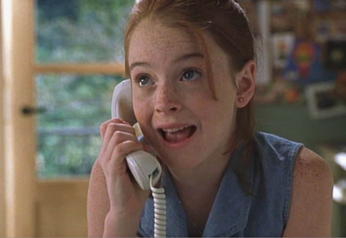 The Parent Trap (1998) | Best Summer Movies To Watch On Amazon Prime
