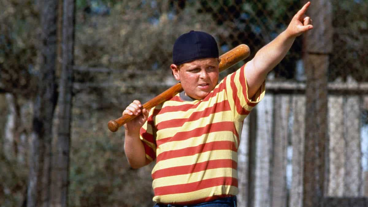 The Sandlot | Best Summer Movies To Watch On Amazon Prime