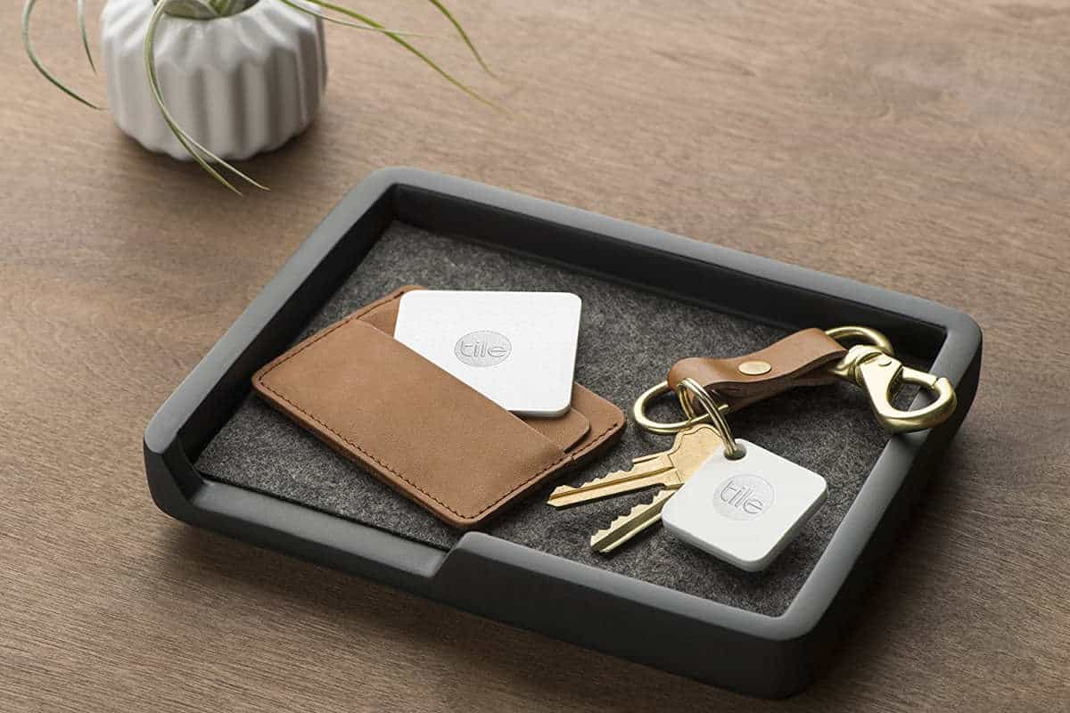 Tile Mate | Tech Gifts For Dad on Amazon That He Will Surely Love