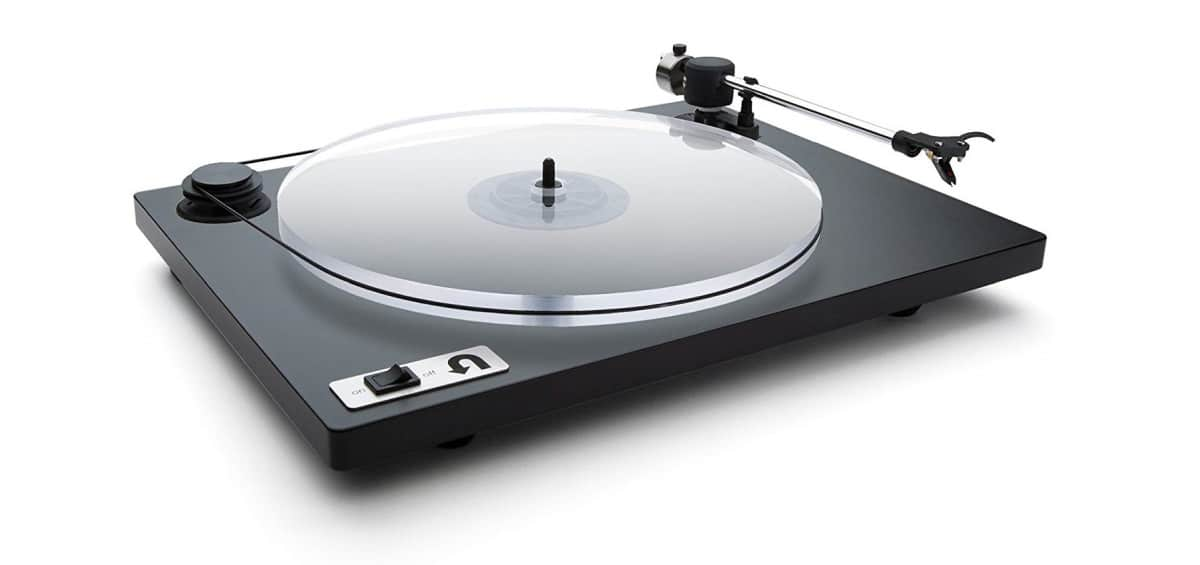 U-Turn Audio - Orbit Plus Turntable | Tech Gifts For Dad on Amazon That He Will Surely Love