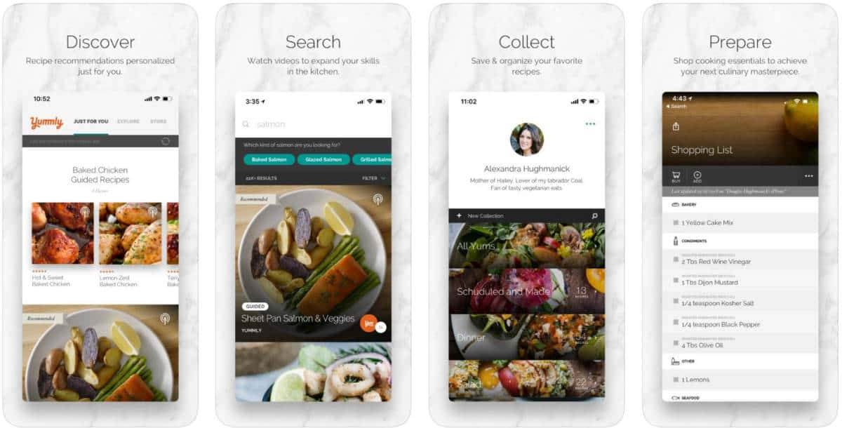 Family Meal Planning Made Easy With These Apps