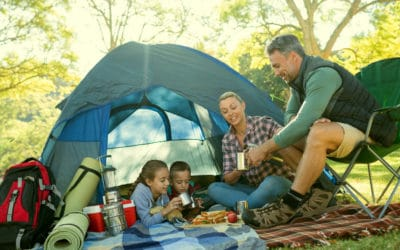 14 Cool Camping Must-Haves To Survive A Weekend Outdoors