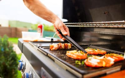5 Best Outdoor Grills on Amazon Under $200
