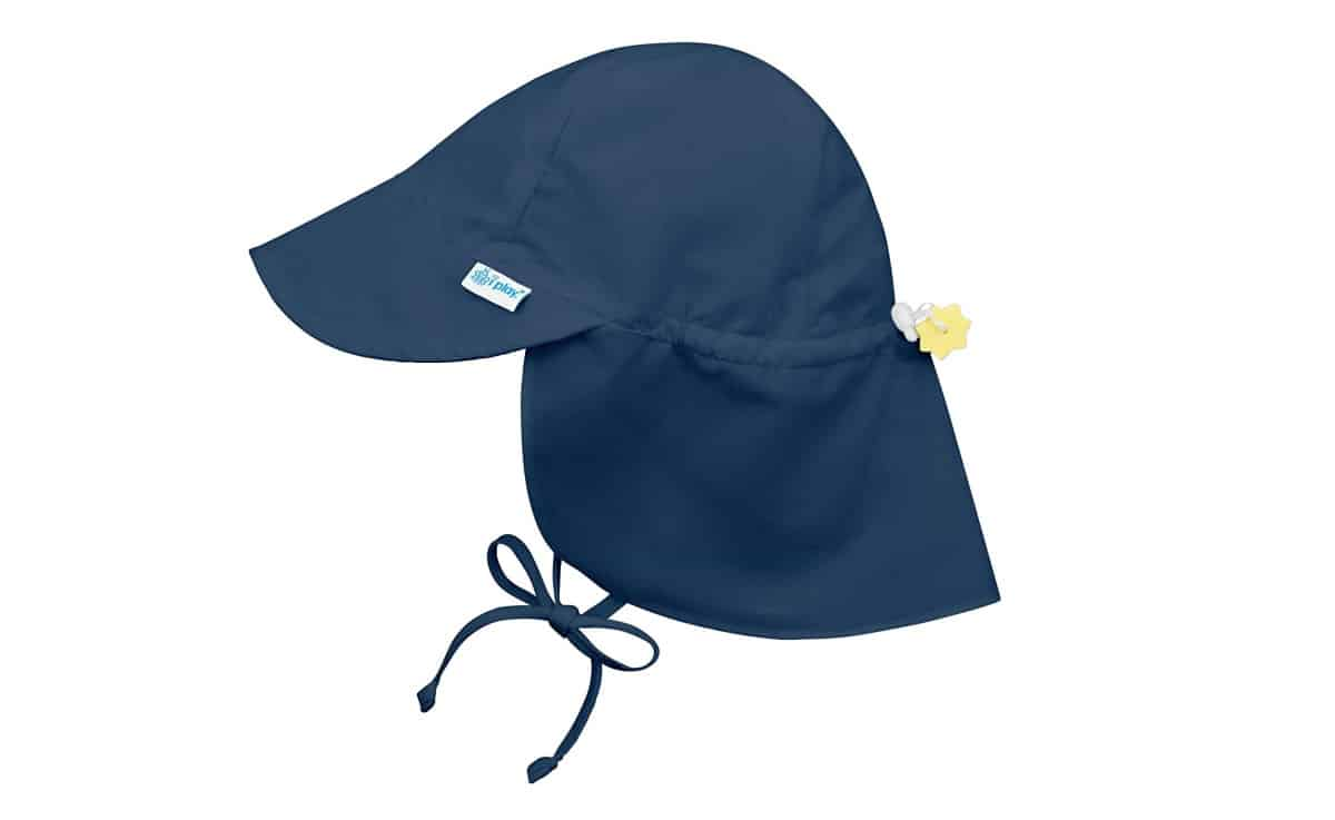 i play. Flap Sun Protection Hat | Best Kid's Camping Gear on Amazon (A Great Invest For Summer!)