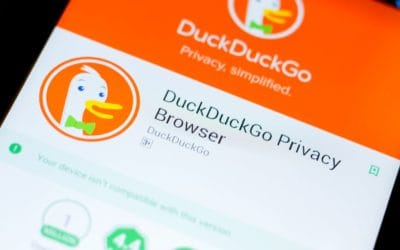 Duckduckgo Privacy Browser mobile app | Is Duckduckgo Safe? Why Switch To This New Search Engine | FEATURED