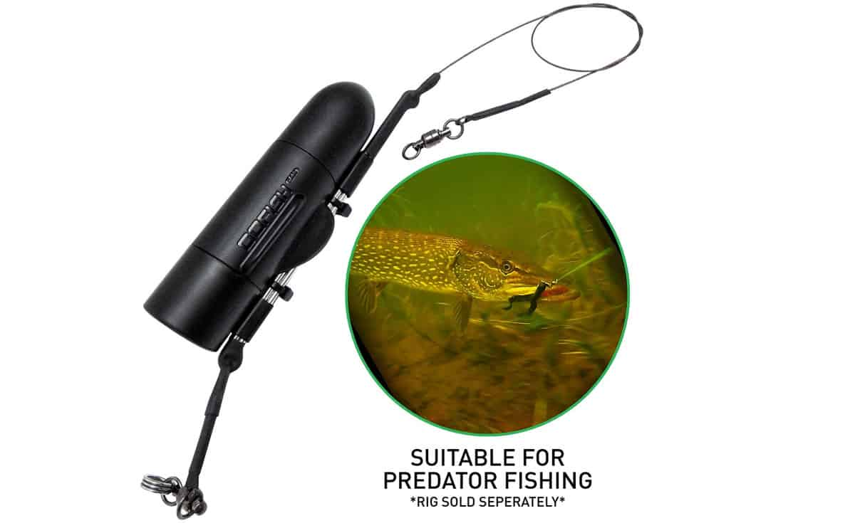 GoFish Cam Wireless Underwater Fishing Camera Predator Fishing   GoFish Cam   Wireless Underwater Camera Review and First Impressions